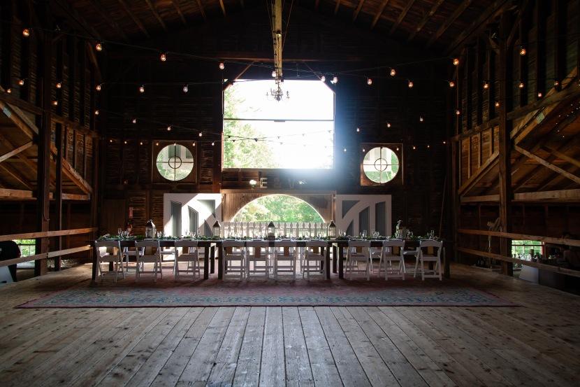 The Best Hudson Valley Barn WeddingVenues